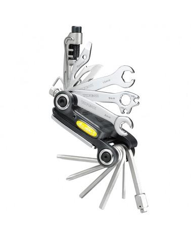 Topeak Alien II 31 Functions Bike Multitool (Case Included)