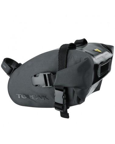 Topeak Wedge DryBag Medium Waterproof Saddle Bag 1 Liter