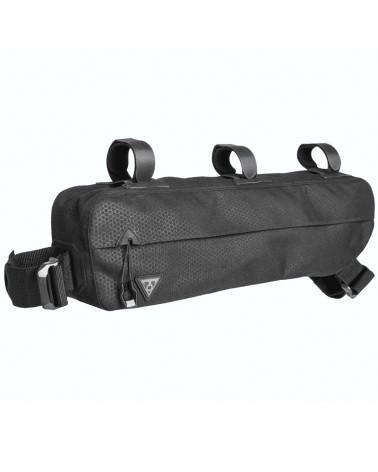 Topeak Midloader Top Tube Bag  4,5 Liters, Black