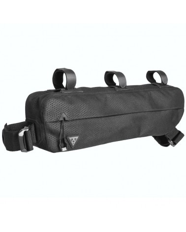 Topeak Midloader Top Tube Bag  4,5 Liters, Black