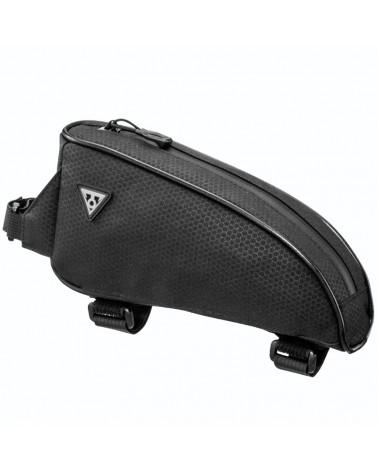 Topeak Toploader Top Tube Bag 0,75 Liters, Black