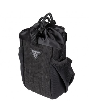 Topeak Freeloader Handlebar Bag 1 Liter, Black
