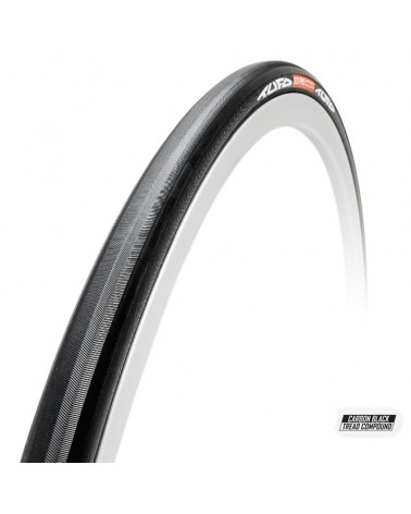 "Tufo S33 Pro Tubular 24mm 28"", Black"
