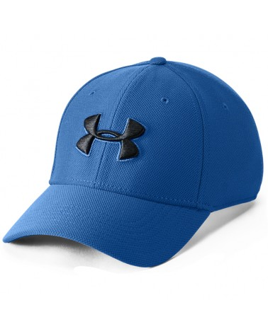 Under Armour Men's Blitzing 3.0 Cappello Uomo, Royal/Royal/Black