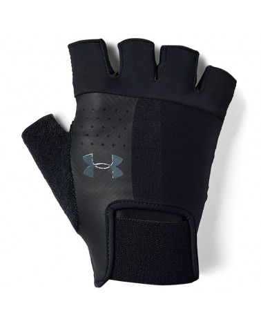 Under Armour UA Men's Training Glove, Black