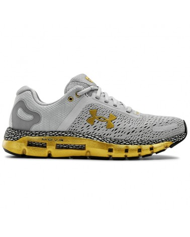 Under Armour UA HOVR Infinite 2 Scarpe Running Uomo, Mod Gray