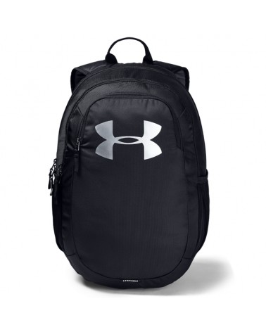 Under Armour UA Scrimmage 2.0 Zaino 25 Litri, Black
