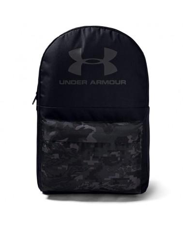 Under Armour UA Loudon Zaino Laptop 15'', Black Camo