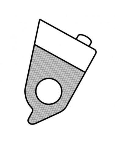 Catene da Neve SUV Grip 12mm 225/50-17 (Omologate)