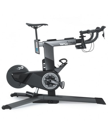 Wahoo KICKR Smart Bike Indoor Trainer