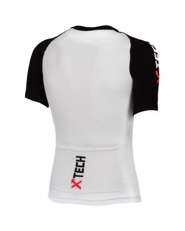 Compex Cavi 1 Set da 4, Rosso/Giallo/Verde/Blu per Mi Sport 500/Mi Fitness Trainer/Theta Pro