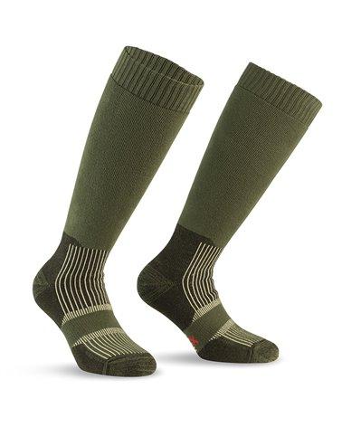 XTech Warrior Calze Tecniche, Verde