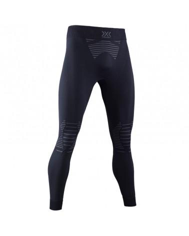 X-Bionic Invent 4.0 Men's Multifuctional Pants, Black/Charcoal