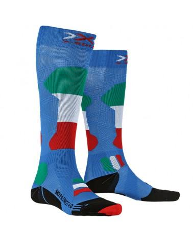 X-Bionic X-Socks Ski Patriot 4.0 Italy Ski Socks