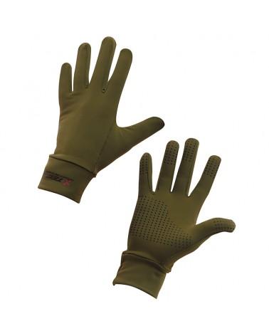 XTech XT97 Ciclyng Gloves, Green