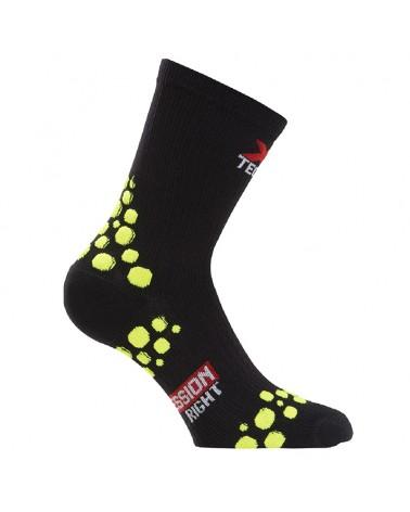 XTech XT152 Ciclyng Socks, Black