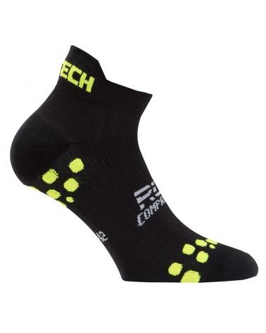 XTech XT154 Ciclyng Socks, Black