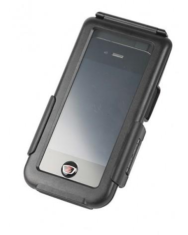 Zefal Porta Smartphone da manubrio Z' Console Compatibile con iPhone 4, 4S, 5 e 5S
