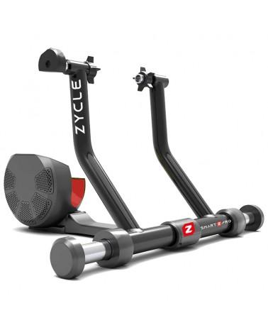 Zycle ZPRO Smart Rulli Allenamento (Incluso Simulator Pack con 3 Mesi di Abbonamento Premium)