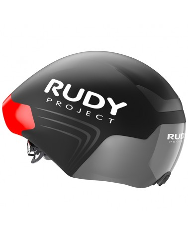 Rudy Project The Wing Cycling Helmet, Black (Matte)
