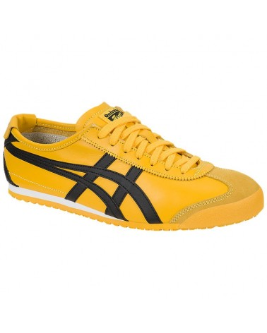 Onitsuka Tiger Scarpe Mexico 66, Yellow/Black