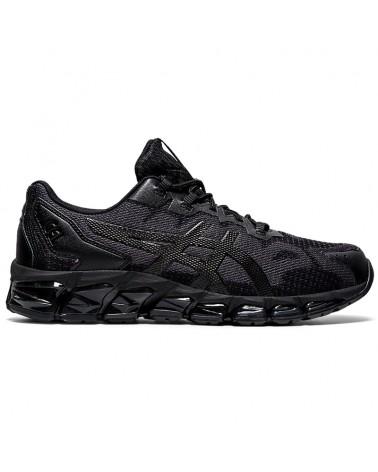 Asics Gel-Quantum 360 6 Men's Running Shoes, Black/Black