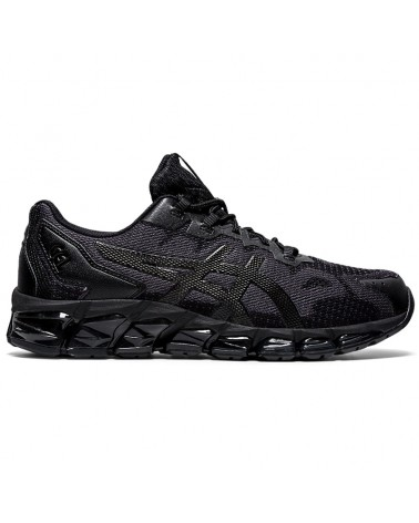 Asics Gel-Quantum 360 6 Men's Running Shoes, Black/Black