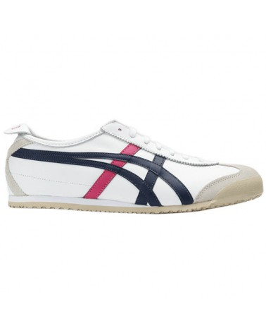Onitsuka Tiger Mexico 66, White/Navy/Pink
