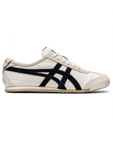 Onitsuka Tiger Mexico 66 Vin, Birch/Black