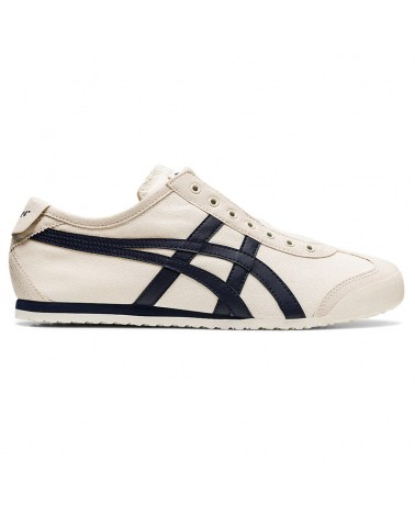 Onitsuka Tiger Mexico 66 Slip-On, Birch/Midnight