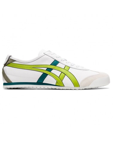 Onitsuka Tiger Mexico 66, White/Herbal Garden