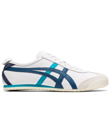 Onitsuka Tiger Mexico 66, White/Grand Shark