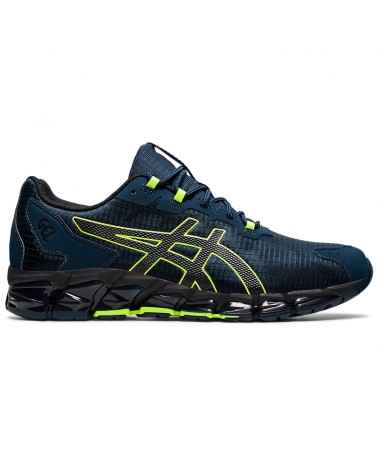 Asics Gel-Quantum 360 6 Scarpe Running Uomo, French Blue/Black