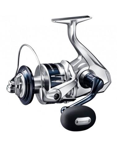 Shimano Saragosa SW-A 8000 HG Spinning Fishing Reel