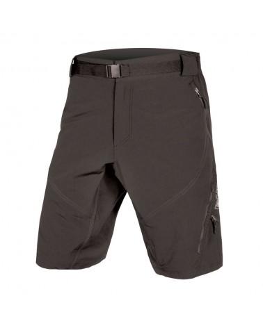 Endura Hummvee Short II Pantaloncini Uomo, Black