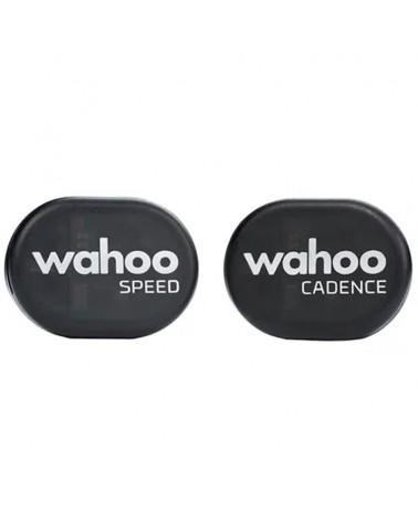 Wahoo RPM Speed and Cadence Sensor Bundle
