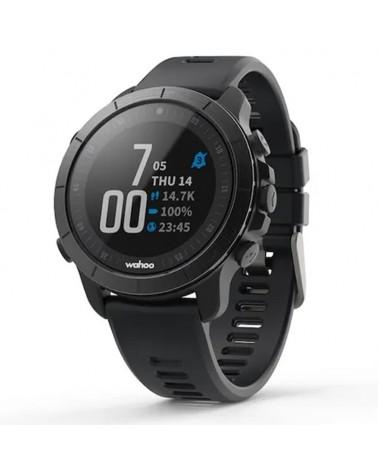 Wahoo Elemnt Rival Multisport Watch GPS Wrist-Based HR, Stealth Grey