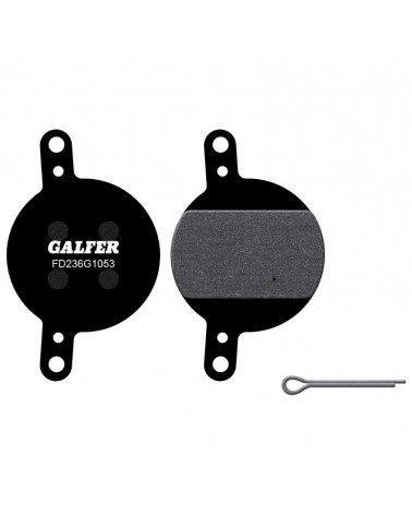 Galfer Bike Standard Brake Pad Magura Julie (01-08)