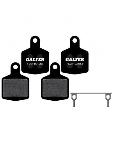 Galfer Bike Standard Brake Pad Hope DH4