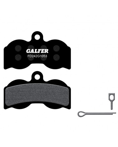 Galfer Bike Standard Brake Pad Hope XC4