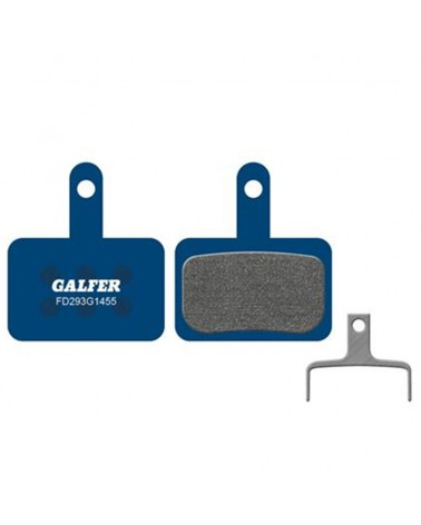 Galfer Bike Road Brake Pad Shimano Deore