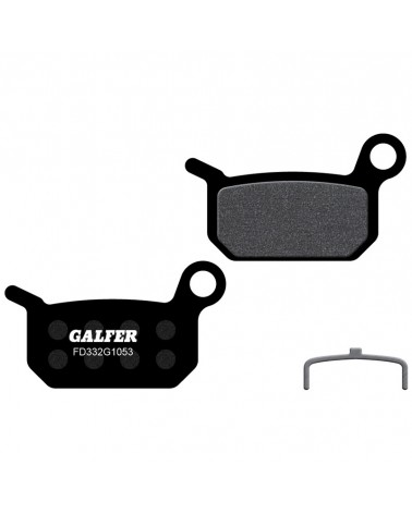 Galfer Bike Standard Brake Pad Formula 4 Racing - B4