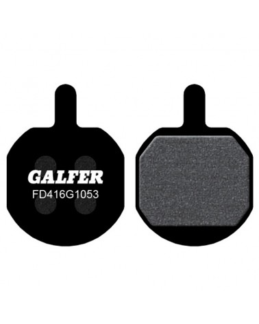 Galfer Bike Standard Brake Pad Hayes MX2 - MX3 - GX2