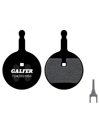 Galfer Bike Standard Brake Pad Avid BB5