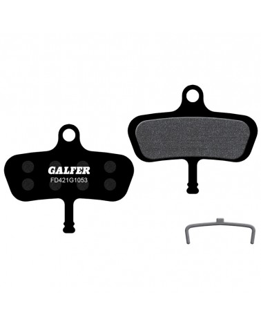 Galfer Bike Standard Pastiglie Freno Avid Code (07-10)