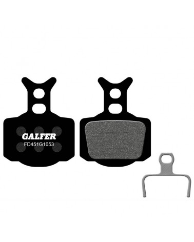 Galfer Bike Standard Brake Pad Formula R - Mega - The One