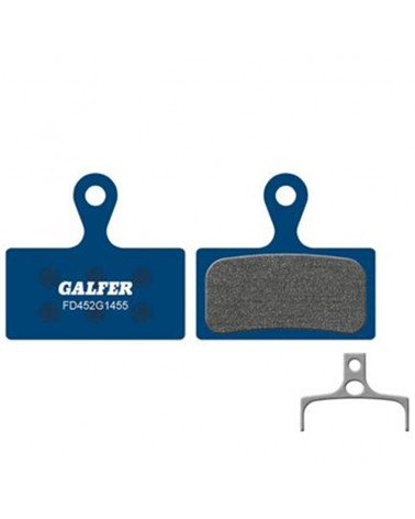 Galfer Bike Road Brake Pad Shimano XTR - SLX