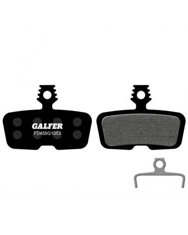 Galfer Bike Standard Pastiglie Freno Avid Code R (11-)