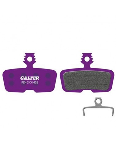 Galfer E-Bike Brake Pad Avid Code R (11-)