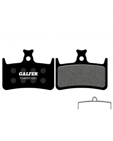 Galfer Bike Standard Pastiglie Freno Hope E4